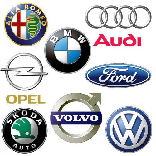 KEJ Parts - Európai termékvonal