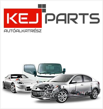 KEJ Parts Hungária Kft.